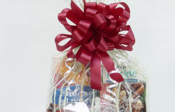 A Quick Way to Get Your First Corporate Gift Basket Client
