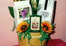 Prepare Now for Summer Gift Basket Sales