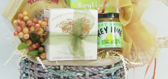Alternatives to Making a Gift Basket Website
