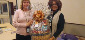 Ask Five Questions Before Donating Gift Baskets