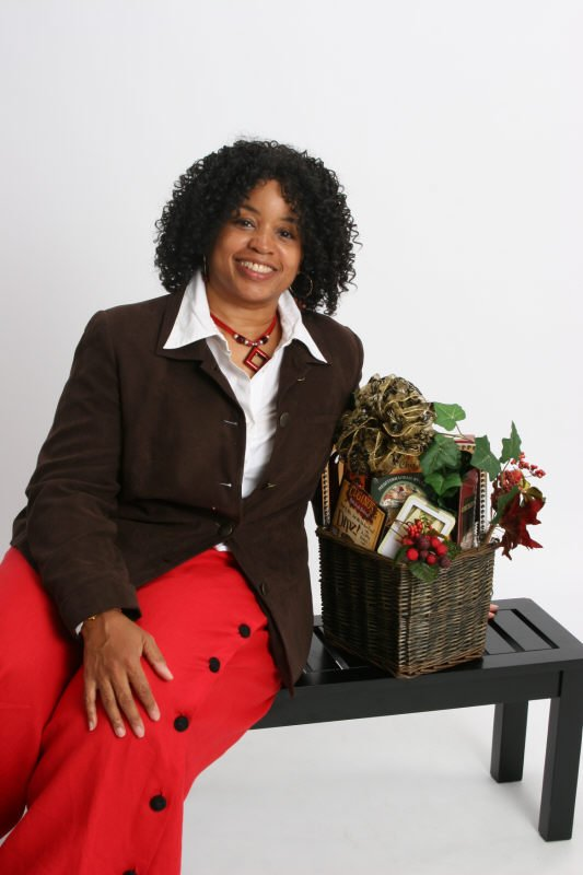 About - Gift Basket Business
