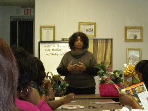 Client Testimonials - Gift Basket Business
