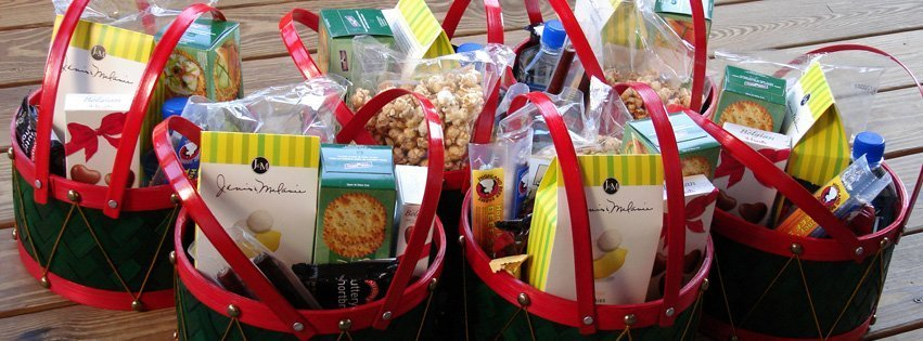 Gift Basket Industry Fast Facts, by Shirley George Frazier. All rights reserved.