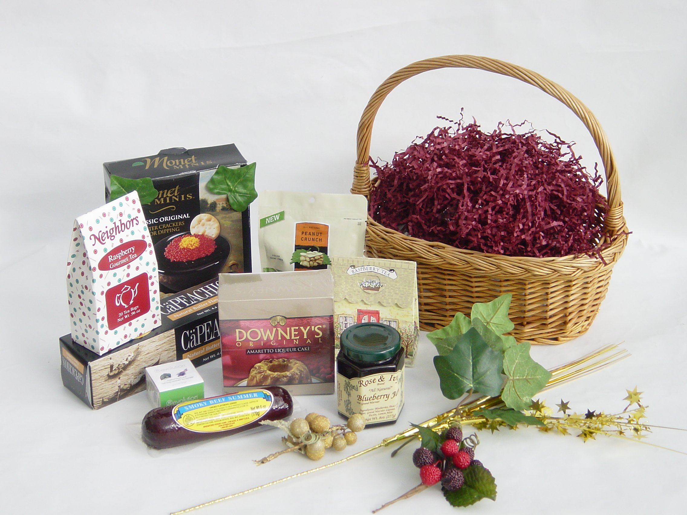 Wedding Gift Basket Controversy : Your First Gift Basket, So Easy!Gift Basket Business