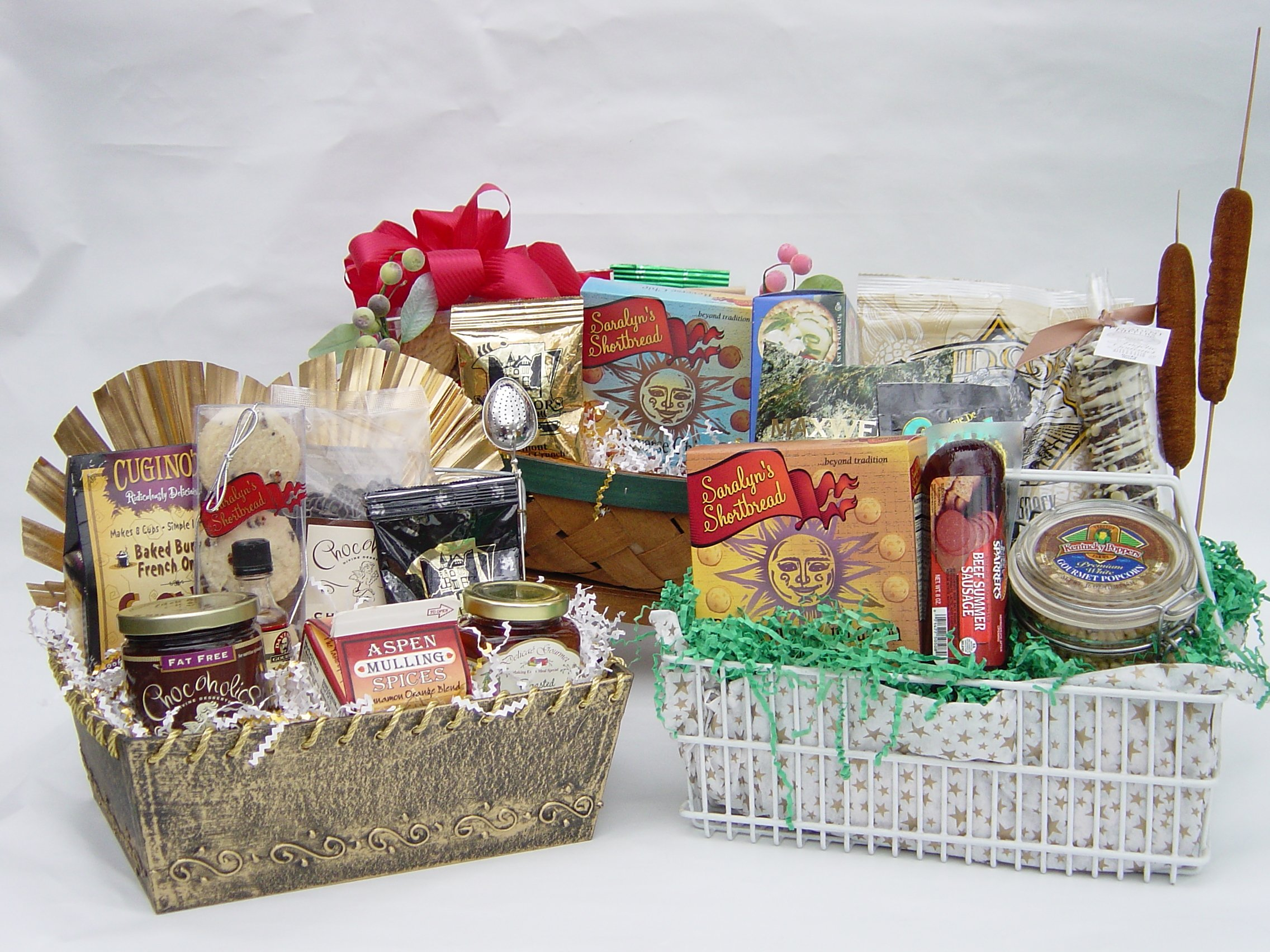 Gift basket business google negle Image collections