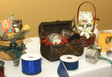 The Cost to Start a Gift Basket Business is..., by Shirley George Frazier. All rights reserved.