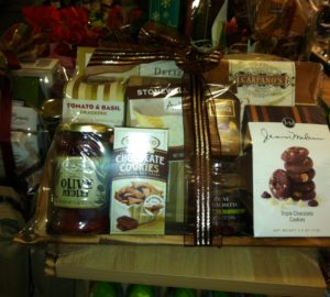 What are Your Terms for Gift Basket Sales?, by Shirley George Frazier. All rights reserved.