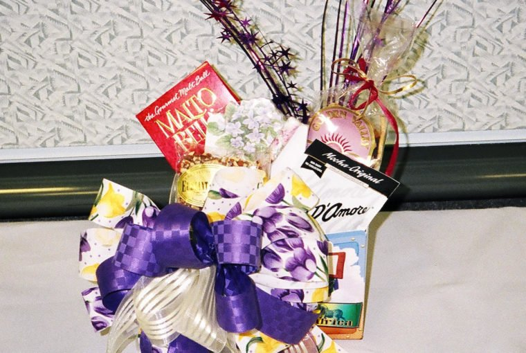 Read This Before Starting a Gift Basket Blog, by Shirley George Frazier. All rights reserved.