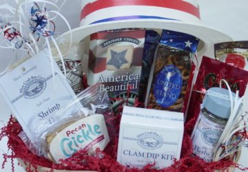 A Wake-Up Call If you Want Big Gift Basket Sales, by Shirley George Frazier. All rights reserved.