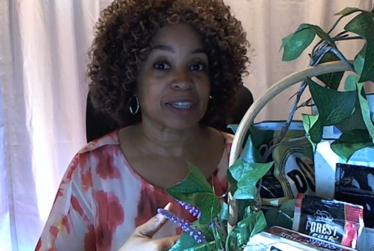 Which Type of Gift Basket Business is for You?, by Shirley George Frazier. All rights reserved.