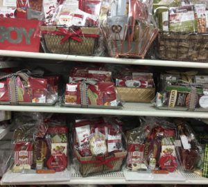 Who Will Buy Your Gift Baskets?, by Shirley George Frazier. All rights reserved.