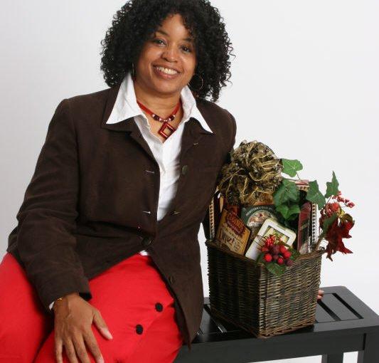 VIP Program, Gold - Gift Basket Business