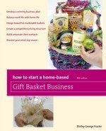 Books - Gift Basket Business