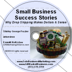 Drop Shipping Made Easy, by Shirley George Frazier. All rights reserved.
