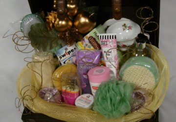 Why Chocolates and Soaps Don't Mix, by Shirley George Frazier. All rights reserved.