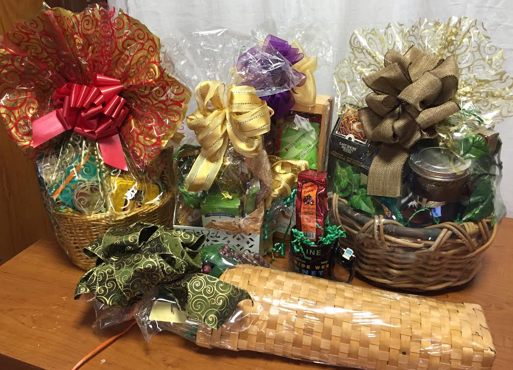 10 ways gift baskets make you money gift basket business solutioingenieria Image collections
