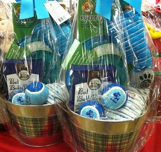 Two paws up for pet gift baskets gift basket business two paws up for pet gift baskets negle Image collections