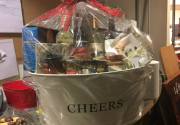 What to Put in That Really Big Basket, by Shirley George Frazier. All rights reserved.