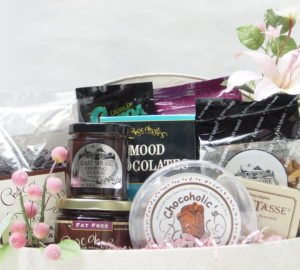 How Much to Charge for Gift Baskets, by Shirley George Frazier. All rights reserved.
