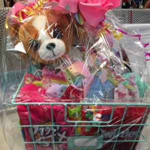 Why Making Gift Baskets is Not for You, by Shirley George Frazier. All rights reserved.