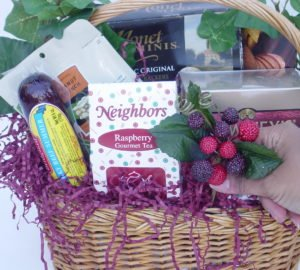 7 Helpful Gift and Gourmet Publications, by Shirley George Frazier. All rights reserved.
