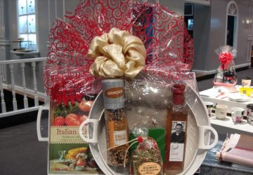 How to Think Big About Your Gift Basket Business, by Shirley George Frazier. All rights reserved.