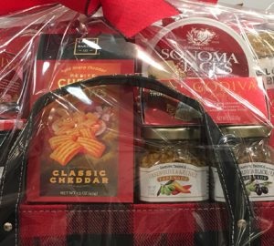 8 Reasons Why You Can't Make the Same Gift Baskets, by Shirley George Frazier. All rights reserved.