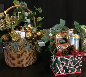 10 Ways to Stay on Top of the Ever-Changing Gift Basket Landscape, by Shirley George Frazier. All rights reserved.