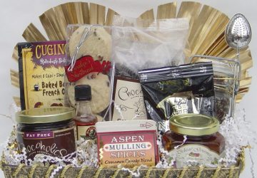 Money to Start a Gift Basket Business, by Shirley George Frazier. All rights reserved.