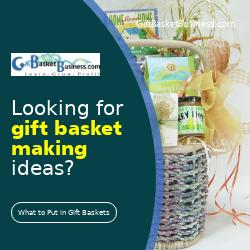 Gift basket making ideas