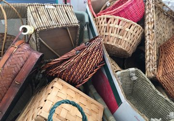 Where are Affordable Baskets?, by Shirley George Frazier. All rights reserved.