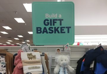 What to Buy for Gift Baskets on a Tight Budget, by Shirley George Frazier. All rights reserved.