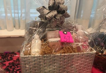 How to increase gift basket prices, by Shirley George Frazier. All rights reserved.