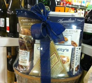 Your Gift Basket Social Media Strategy, by Shirley George Frazier. All rights reserved.
