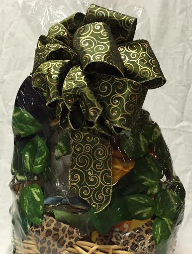 9 Steps to Legally Add Alcohol to Gift Baskets, by Shirley George Frazier. All rights reserved.
