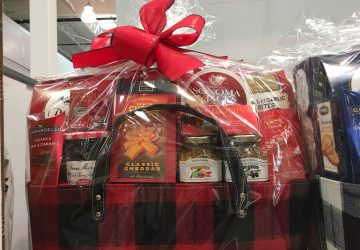 How Many Items in a Gift Basket, by Shirley George Frazier. All rights reserved.